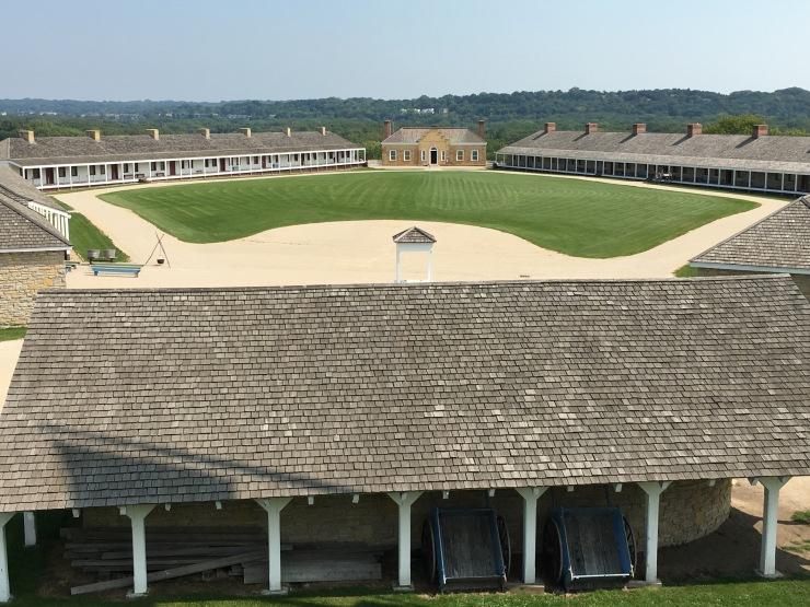 Fort Snelling 13