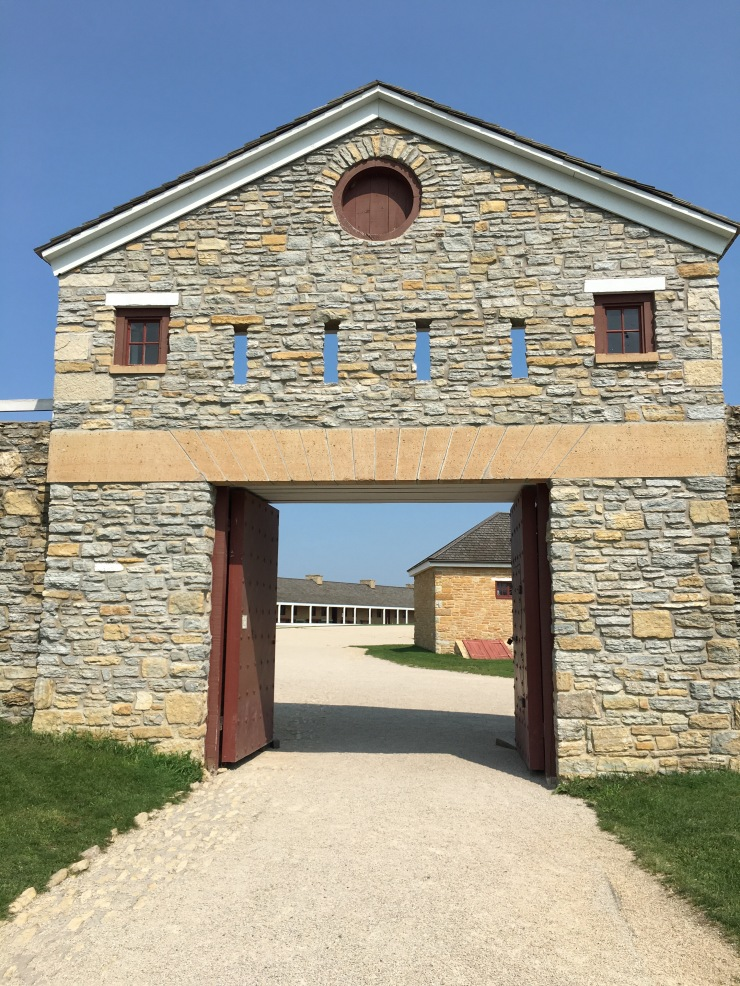 Fort Snelling 7