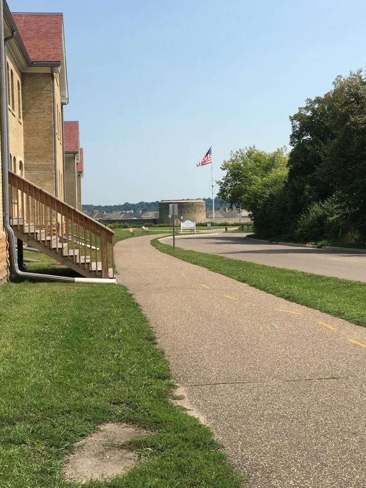 Fort Snelling 8