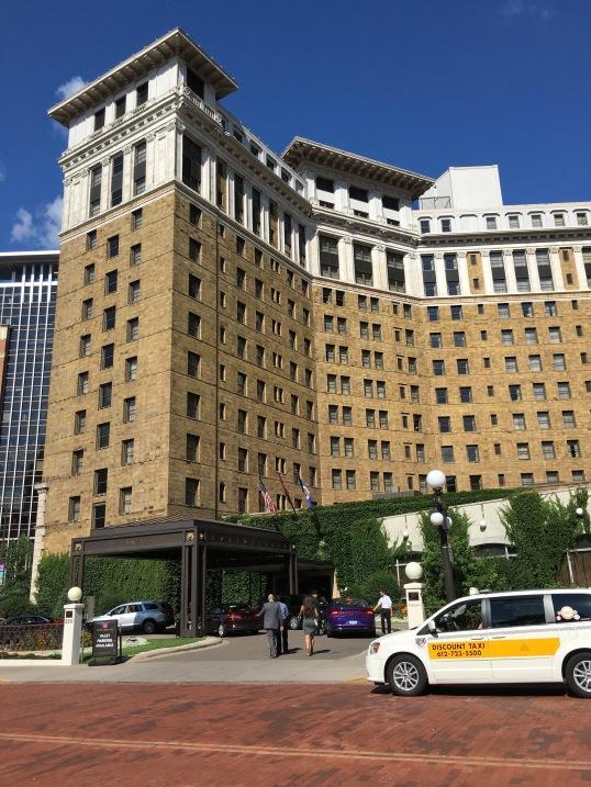 St. Paul Hotel 2