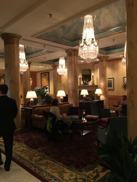 St. Paul Hotel 3