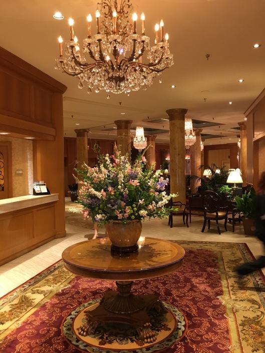 St. Paul Hotel 5