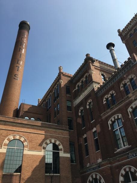 Schmidt Brewery 1