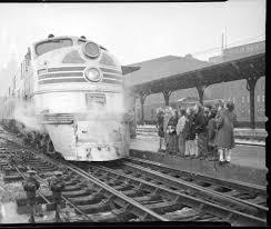 UD wait old train