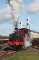 Aln Valley Railway 4