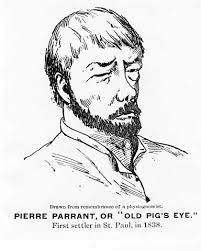 Parrantwikipedia