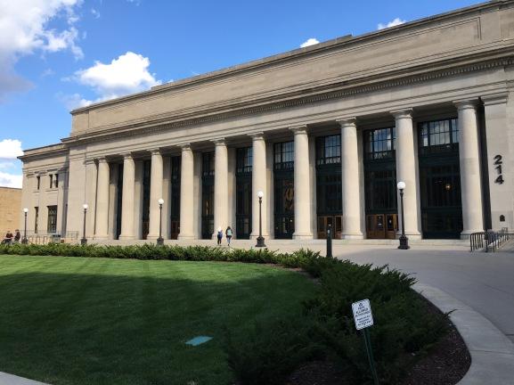 Union Depot 1